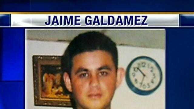 Jaime Galdamez