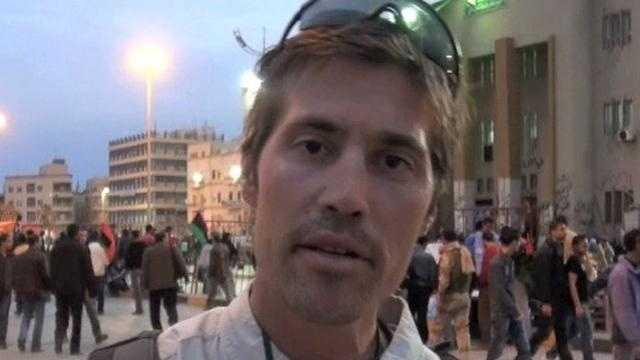 James Foley - 27468004