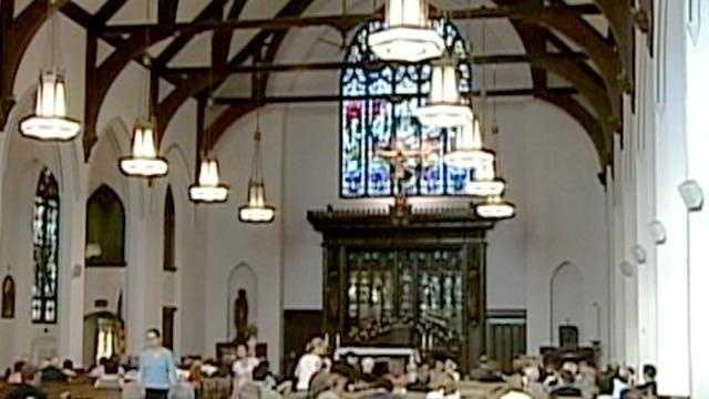Boutin church - 24106556