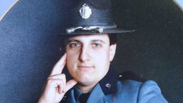 Mass. State Police Sgt. Doug Weddleton