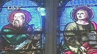 Installation -- Church window - 2369321