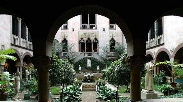 The theft of millions of dollars worth of priceless art from Boston's Isabella Stewart Gardner Museum has sometimes been called a perfect crime.