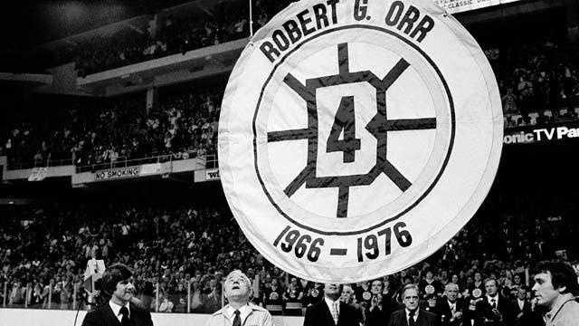 Bobby Orr 1979