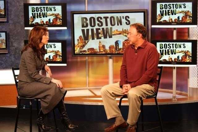 Remy appeared on Boston's View in February 2010 to talk about the opening of his new restaurant near Fenway Park.