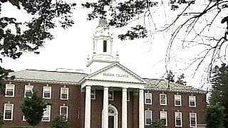 Babson College - 2267557
