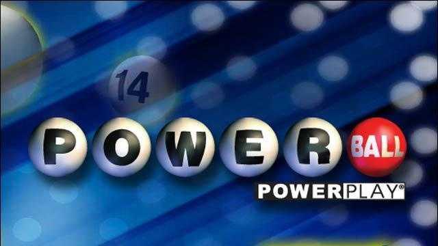 Powerball generic graphic - 22420439