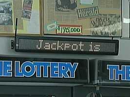 Massachusetts State Lottery