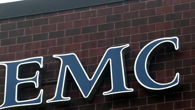 Dell is buying data storage company EMC, of Hopkinton, Massachusetts, in a deal valued at approximately $67 billion.