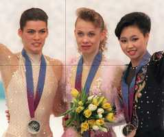 Kerrigan went on to become a two-time Olympic medalist, and U.S. champion in 1993. She won a silver medal in 1994, seven weeks after the attack.