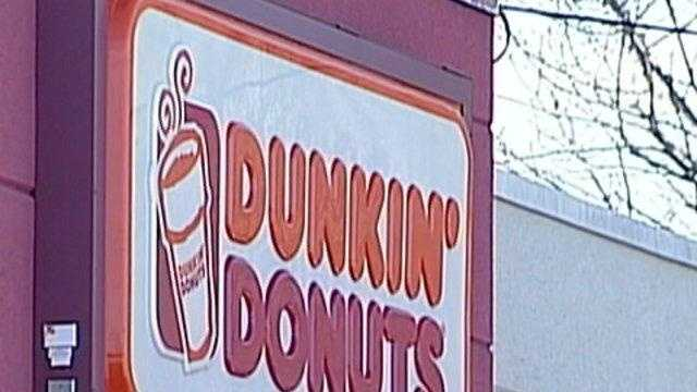 Dunkin' Donuts robbed in Medford - 22200788