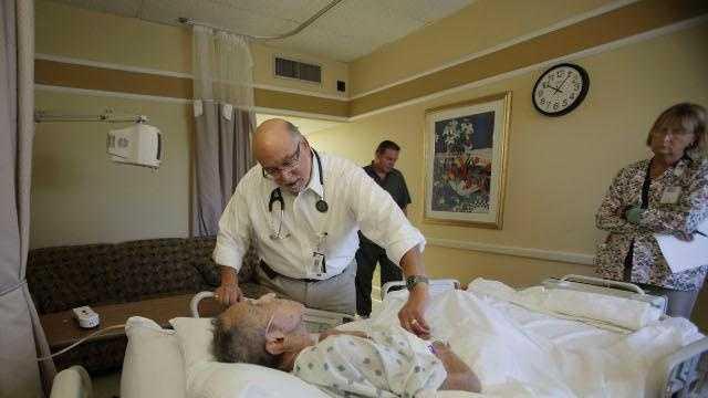 Hospice - 21752786