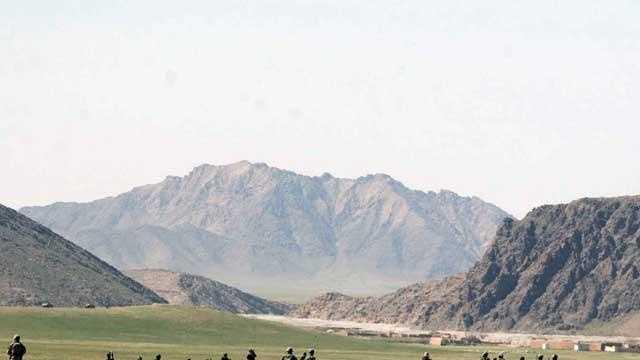 Afghanistan Generic - 21427931