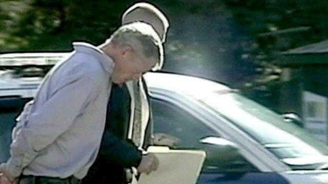 Hyannis murder arrest Robert Upton - 21182630
