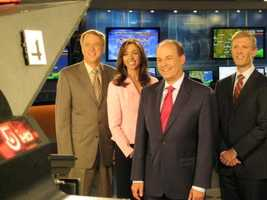 The StormTeam 5 team