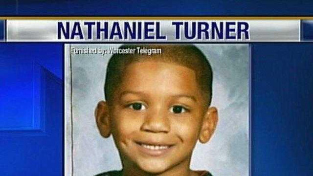 Nathaniel Turner - 19845286