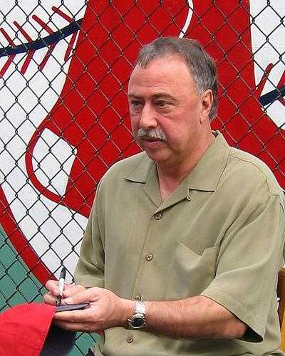 Remy was inducted into the Boston Red Sox Hall of Fame in 2006.