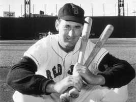 Boston's Ted Williams was the last Major League baseball player to hit over .400 in a season. Will that record ever be broken?