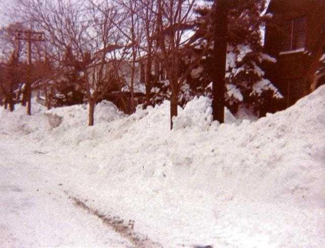Near Boston College