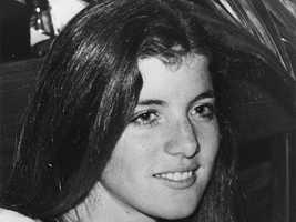 Caroline Kennedy in 1981.