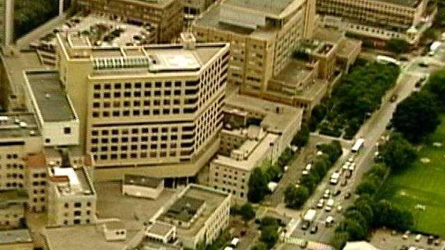 Beth Israel Deaconess Medical Center - 17773604