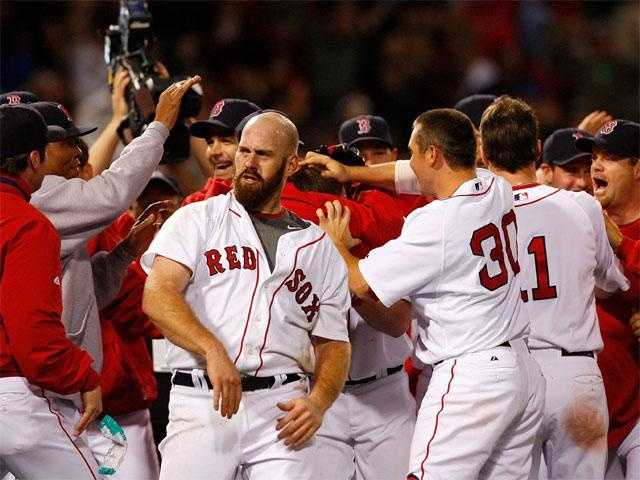 Kevin Edmund Youkilis was born on March 15, 1979.
