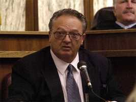 In return for confessing his murders, Martorano received a reduced prison sentence of 14 years.