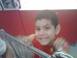 Giovanni Gonzalez was 5 years old when he disappeared in Lynn.