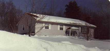 Parent's Home, Hopedale, MA