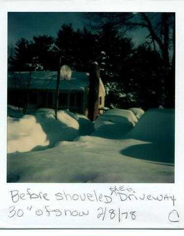 Burlington, MA 2/8/78 #2