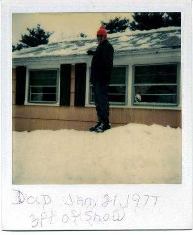 Burlington, MA 2/8/78