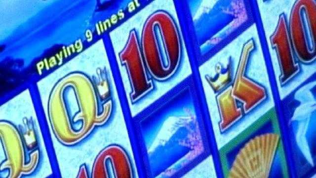 Slot Machine, Casino - 15122444