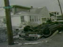 Over 11,000 homes were damaged or destroyed.