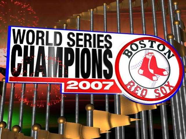 Boston is the City of Champions. Seven professional sports championships since 2002! Go Patriots!