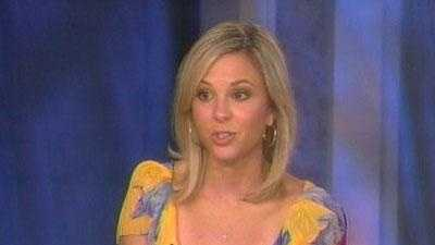 Elisabeth Hasselbeck The View Host - 14335240