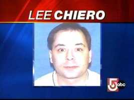 Doctors from Tufts Medical Center in Boston released Lee Chiero from a psychiatric facility just three weeks before he fatally stabbed his 59-year-old mother, Nancy, in their Uxbridge home in 2007.