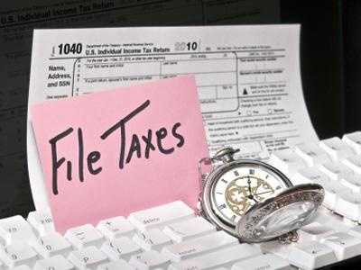 7.) Use your tax refund Now