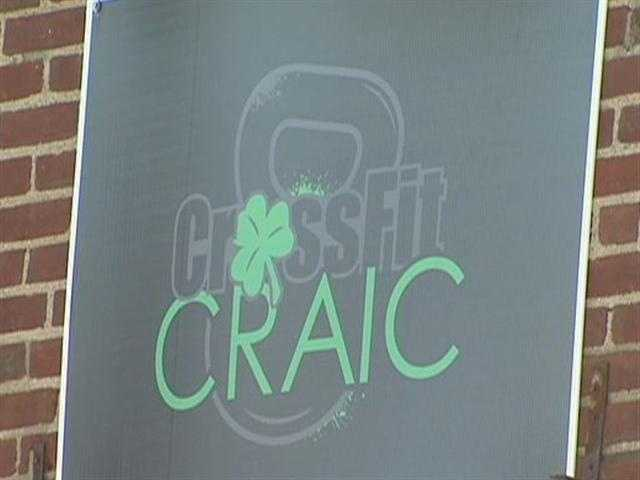 Crossfit is a strength and conditioning program.