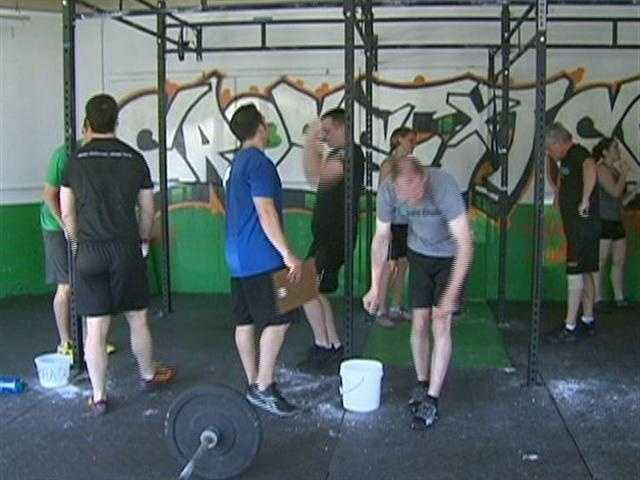 Crossfit has been called a cult and a culture.