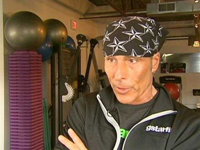 Trainer and Spin Instructor, Greg D'Andrea, speaks of a resurgence.