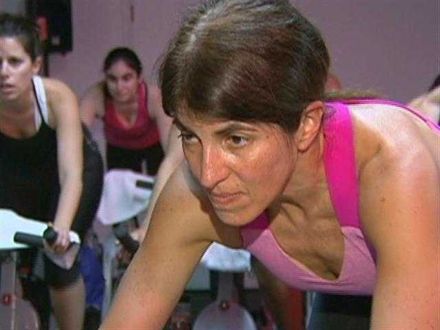 Sandy Goldberg has followed D'Andrea for 12 years.