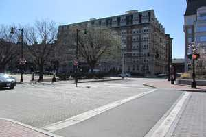The Kenmore Abbey apartments. The building has been a hotel, apartments, college residence hall, cafeteria, library and classroom facility since it was built in 1915.
