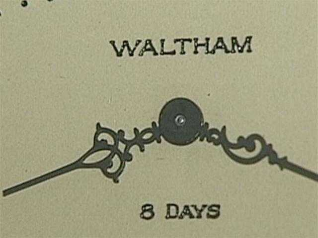 The name Waltham is synonymous with fine watches the world over.