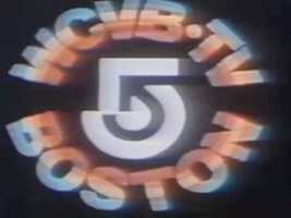 WCVB went on the air on March 19, 1972
