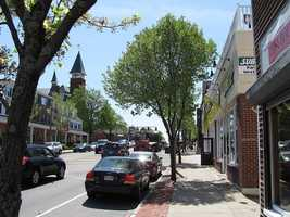 #56 Walpole with an average income of $81,789.