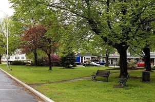 #54 Littleton with an average income of $82,269.