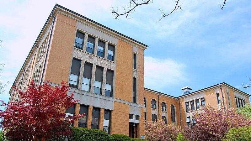 Salem State University - 30509407