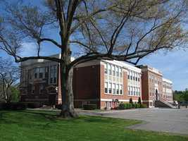 #62 Millis with an average income of $79,167.