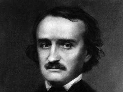 Edgar Allen Poe was born in Boston on January 19, 1809.