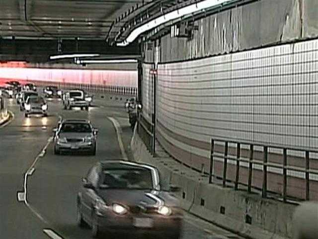 """Boston has the very costly and problem-plagued """"Big Dig"""" Central Artery Project that runs under the city."""