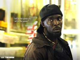"HBO's ""The Wire"" depicts the violence in Baltimore that may prompt you to reach for a Natty Boh."